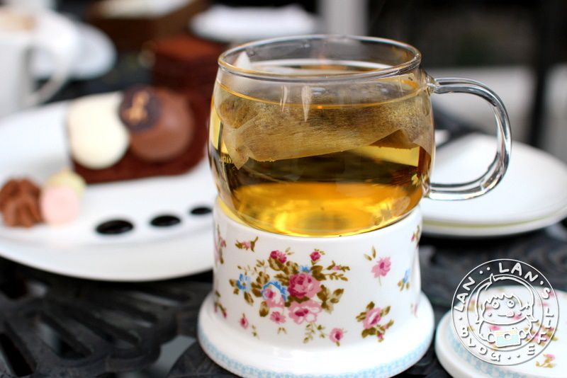 中山甜點下午茶