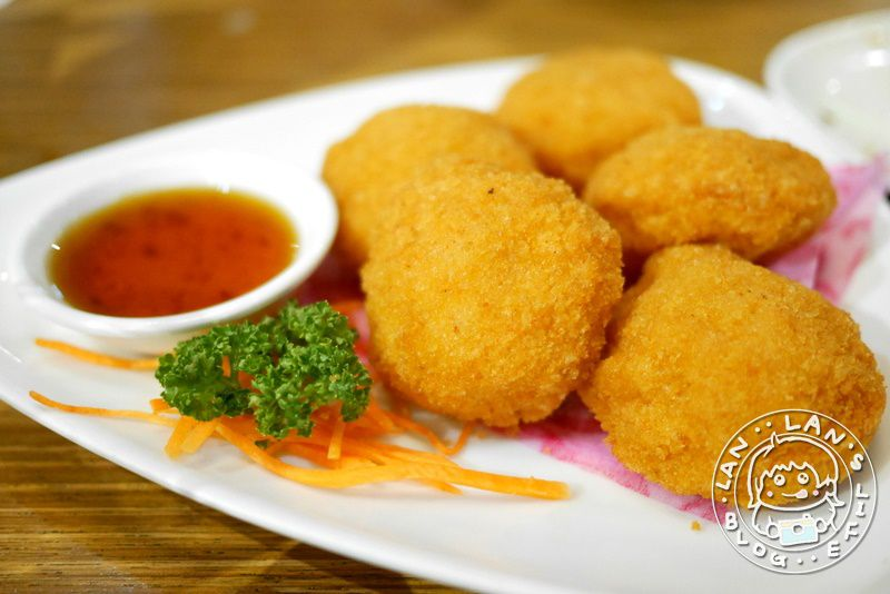 板橋平價泰式料理