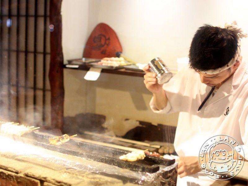 中山串燒居酒屋