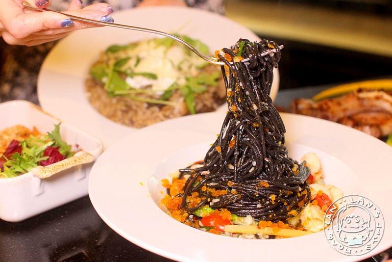 中正區義式餐廳 【TUTTO Fresco 翡冷翠義式餐廳】雙人套餐只要980!前菜到甜點吃超飽