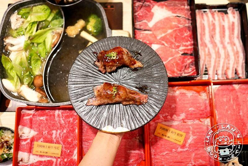 東區火鍋吃到飽 【和牛涮日式鍋物放題】800有找 台北和牛吃到飽 東區人氣火鍋