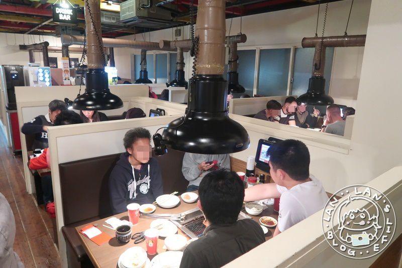沖繩燒肉吃到飽