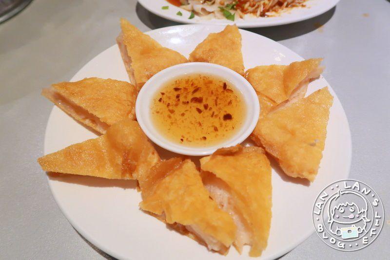 新埔泰式料理