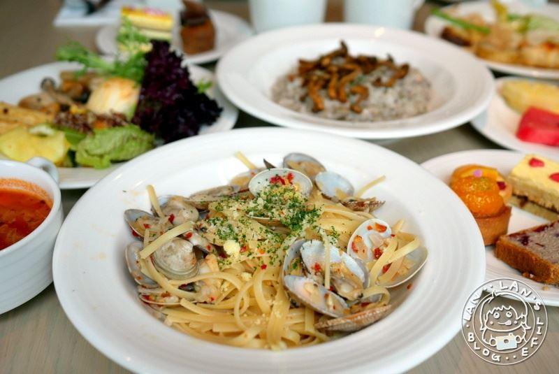 板橋超高CP值吃到飽 【悅·市集Market Flavor】360起沙拉吧精緻甜點吃到飽 yue-shih-ji