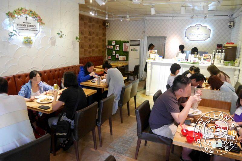 陽明街美食